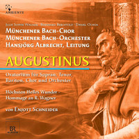 News CD Augustinus